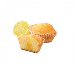 Quatre-quarts pur beurre citron