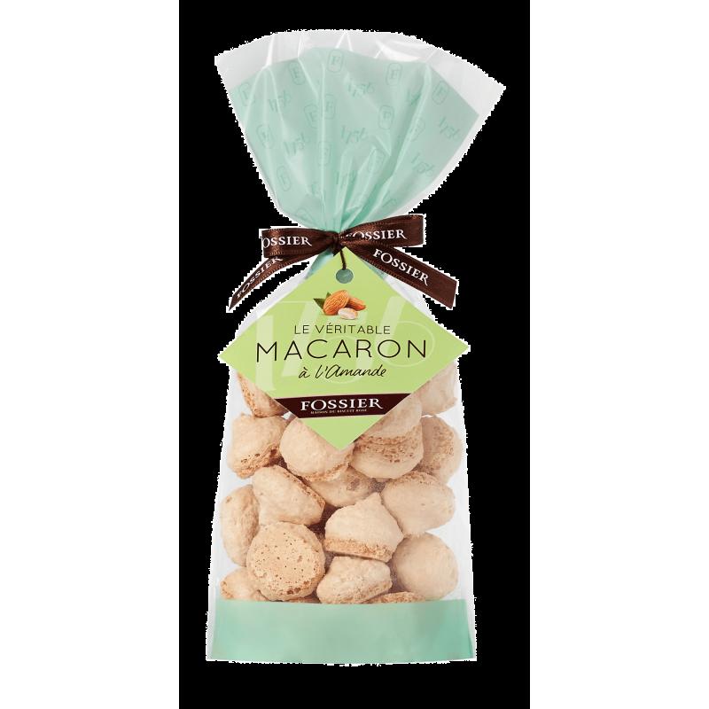 Macarons Amande Sachet