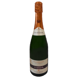 Champagne Brut Fossier 75cl