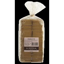 Shortbread biscuits 550g