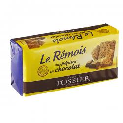 Le Rémois aux pépites de chocolat