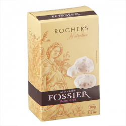 Rochers Noisettes