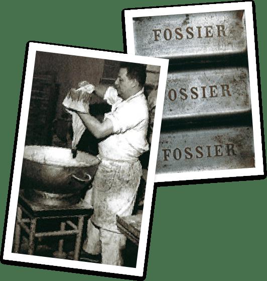 L'histoire du Biscuit Rose de Reims