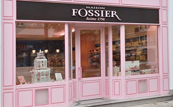 Les magasins Fossier
