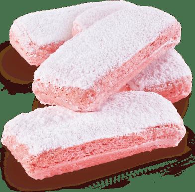 Le Biscuit Rose de Reims – un fleuron de la pâtisserie !