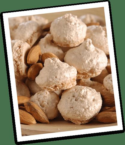 Les macarons – la recette authentique