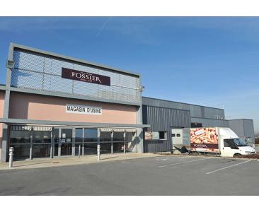 Magasin Fossier La Neuvillette (magasin usine)