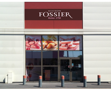 Magasin Fossier Pierry (Epernay)
